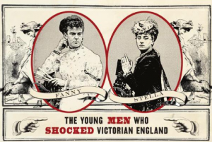 faber and faber presents the young men